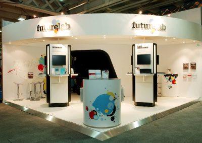Futurelab - The Education Show