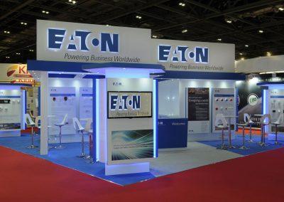 Eaton - IFSEC